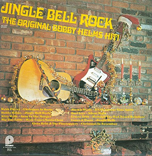Jingle Bell Rock Original Bobby