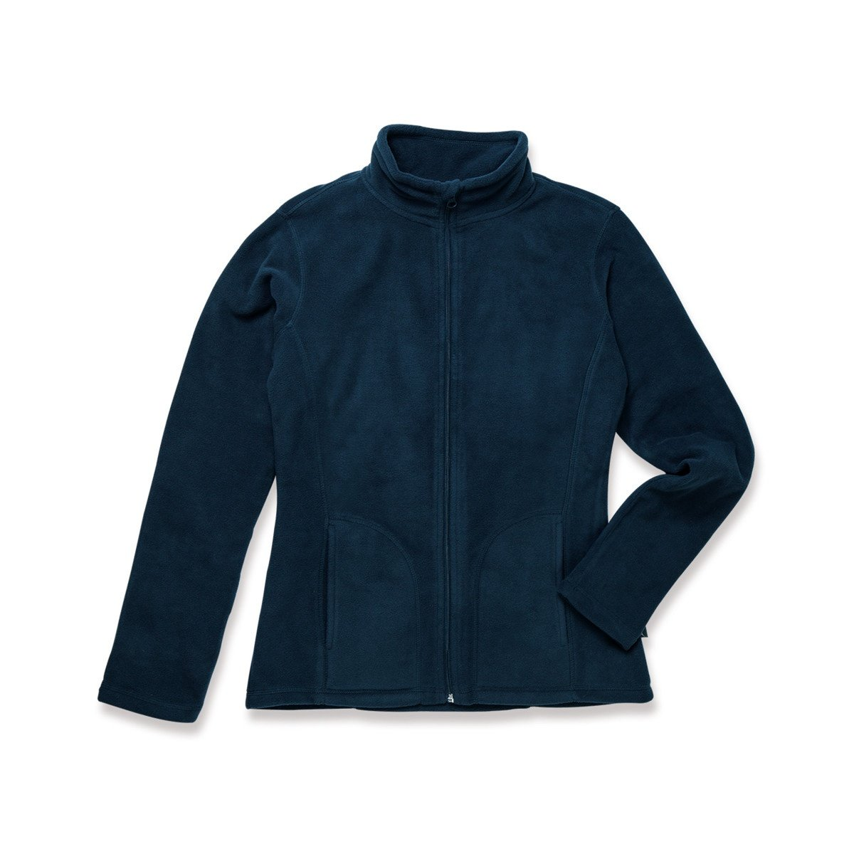 Active By Stedman Damen Fleece-Jacke ST5100