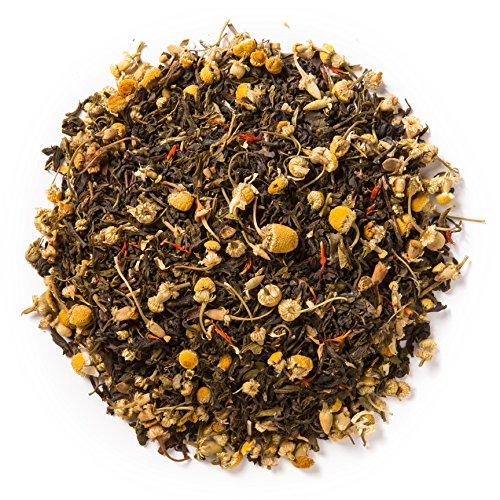 (Davidson's Tea Tropical Green, Bulk Tea, 16 Ounce)