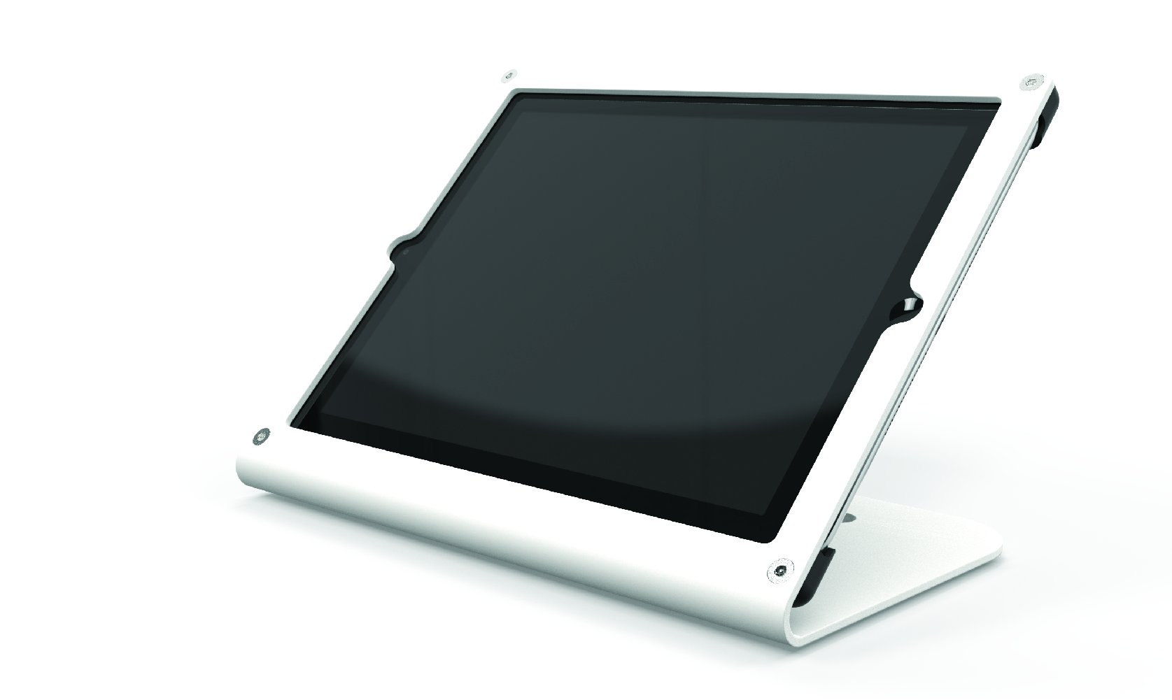 Windfall Stand for iPad Air, Sky White