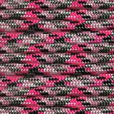 Paracord Planet® USA Made 550 Type III Paracord, 100 Feet...