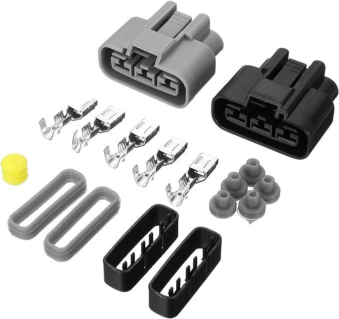 FATO. Universal Voltage Regulator Rectifier Connector Kit ...