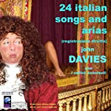 24 italian songs mp3 - 24 Italian Songs and Arias
