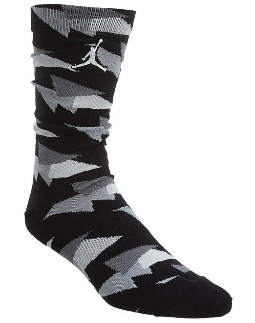 Hombre Air Jordan 7 calcetines