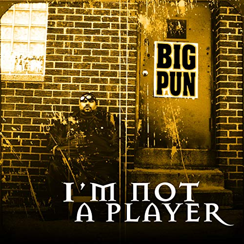 I'm Not a Player EP [Explicit] (Don T Wanna Be A Player Joe)