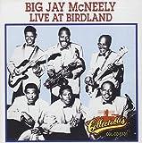 Live At Birdland by Big Jay Mcneely (2000-07-03)