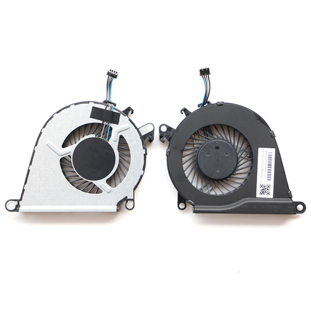 Fans & Cooling BAY Direct Replacement CPU Fan for HP Omen 15
