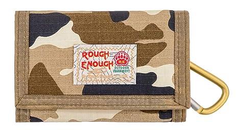 Amazon.com: Rough Enough Vintage Camo Militar patrón de lona ...