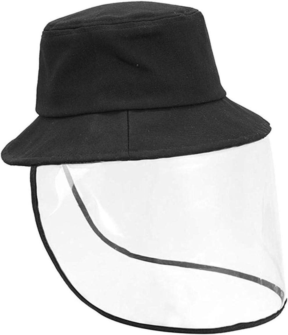 Máscara facial antipolvo de esponja transpirable, antipolvo, a prueba de humedad, reutilizable, PM2.5 anticontaminación, cuidado personable, máscara facial y sombrero