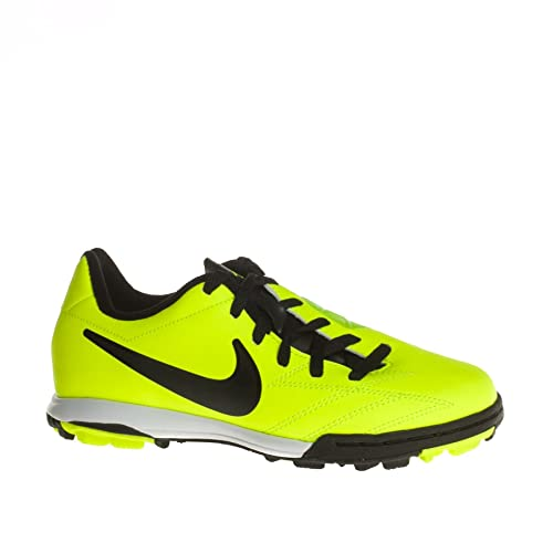 NIKE Nike jr t90 shoot iv tf zapatillas futbol sala chico: NIKE: Amazon.es: Zapatos y complementos