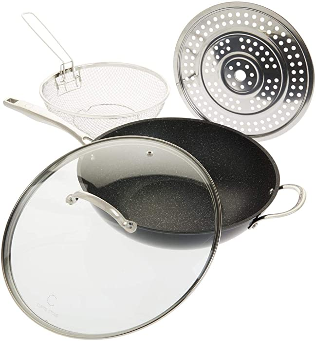 Top 10 5 Qt Fryer Pan