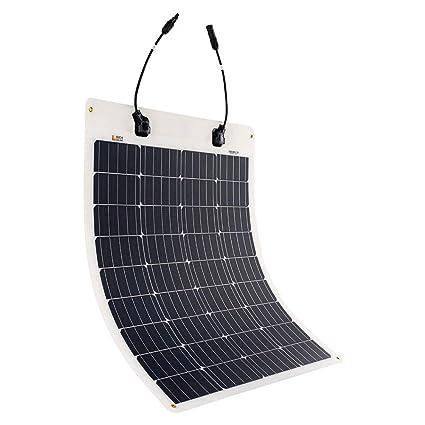 Amazon.com: Richsolar - Panel solar monocristalino ...