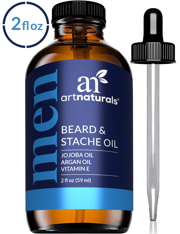 Arts Naturals Beard Oil