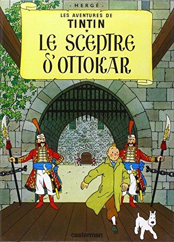 Picture of a Les Aventures de Tintin Le 9782203001077