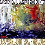 Jazzpar 2000 quintet by Carsten Dahl (2001-01-10)