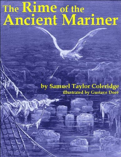 a literary analysis of the rime of the ancient mariner by coleridge Dive deep into samuel taylor coleridge's the rime of the ancient mariner with extended analysis, commentary, and discussion.