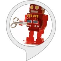Robot Elocution UK