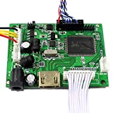HDMI Input LCD Controller Board for B141EW01