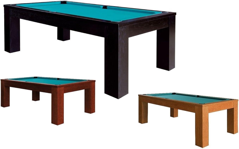 Trento, casa - mesa, 7 pies. Con pizarra, varios coloures, colour: negro: Amazon.es: Deportes y aire libre