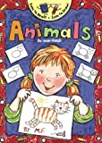 Animals, Joan Holub, 084314548X