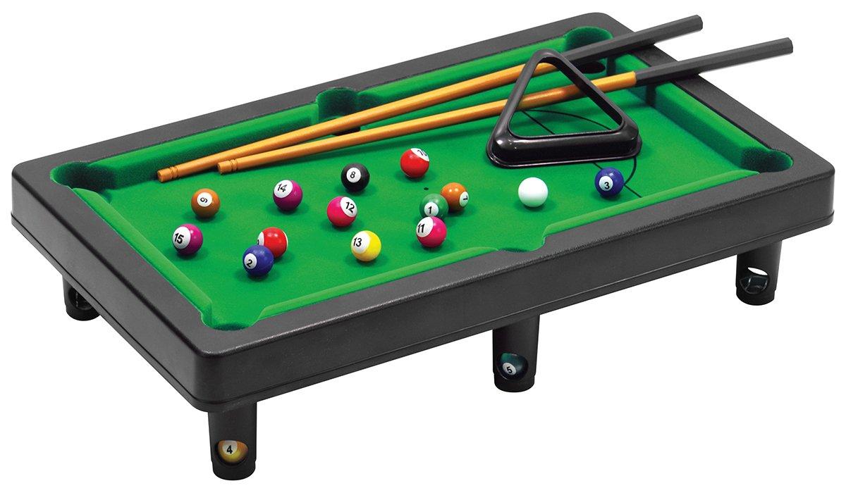 Simba 269.665.968,2/cm Games /& More Pool Biliardo//Snooker Set
