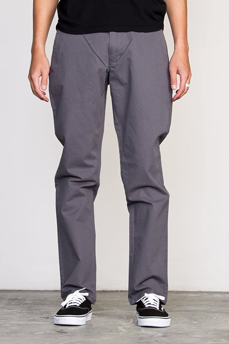 RVCA Mens All Time Chino Pant