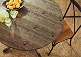 Brielle 807000231539 Tablecloth, 48'' Round, Woodland