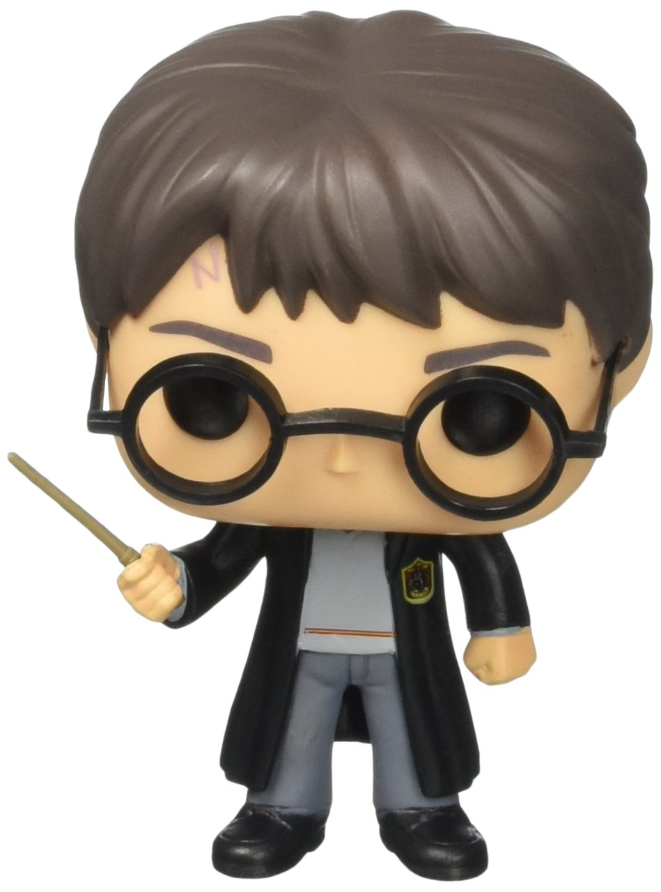 Funko POP Movies Harry Potter Action Figure