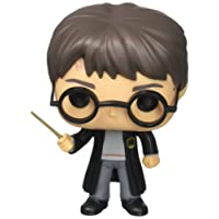 FunKo - Pop Movies - Harry Potter - Harry Potter