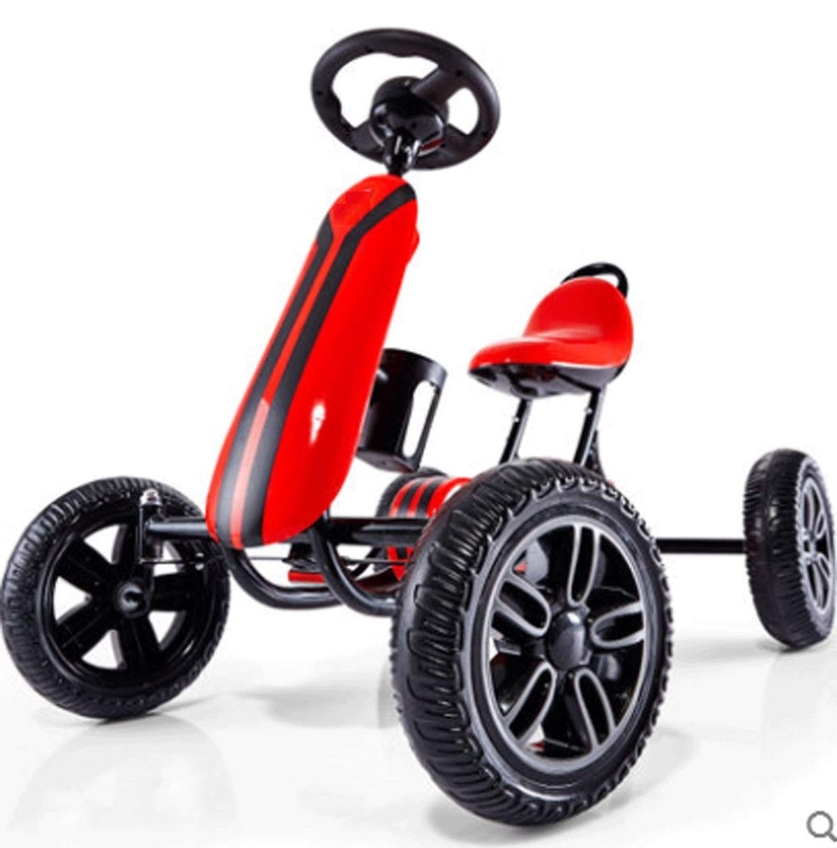 Children's Kart Toy Car Stroller Exercise Bike Four-Wheeled Bicycle ATV Baby Bicycle