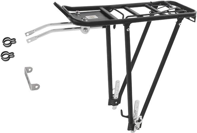 Ventura Screw On ll - Soporte trasero para bicicleta (aluminio ...