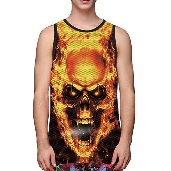 Camisetas De Tirantes Hombres Camisetas De Hombres Sin Mangas Camisetas Tirantes Hombre AIMEE7 Camisetas Casual… NITG3ZY