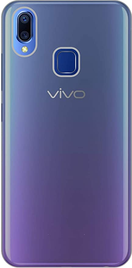 buy online 8dd6d d0c9c SBMS Back Cover for Vivo Y95: Amazon.in: Electronics