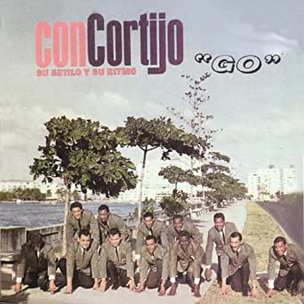 Amazon.com: Su Estilo Y Su Ritmo: Cortijo Y Su Combo: MP3 Downloads