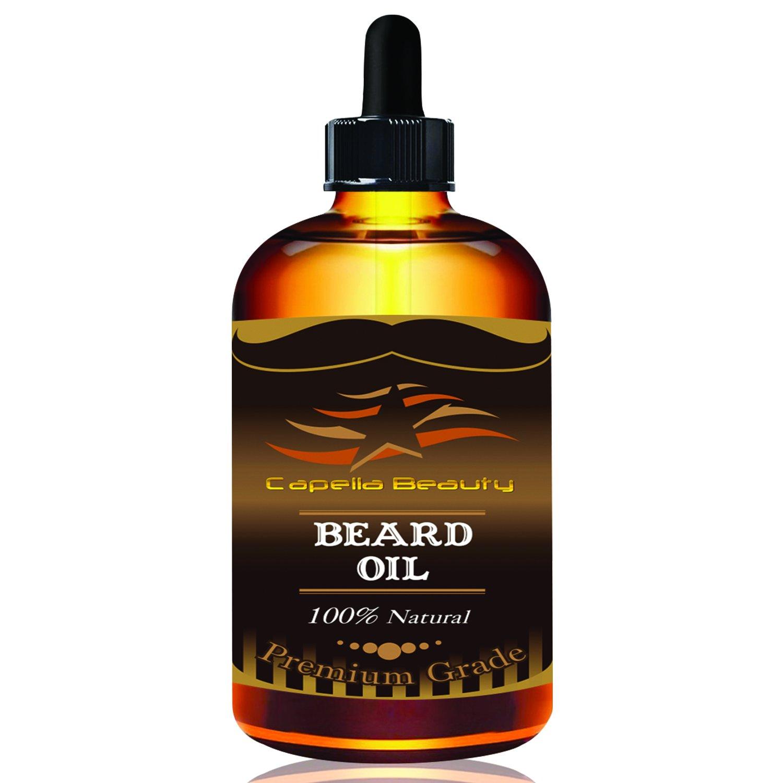 Health & Beauty Beard And Mustache Oil Sensitive Fragrance Free By Caveman Beard Care 2 Ounces