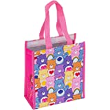 Vandor Yo-kai Watch Small Insulated Recycled Shopper Tote Care Bears Small Multicolor