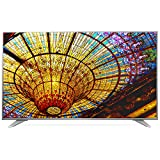 LG 60UH6150 60-Inch 4K Ultra HD Smart LED TV (2016 Model)