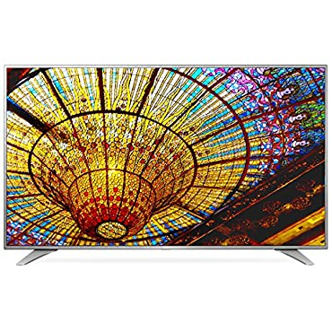 LG 60UH6150 60 4K Ultra HD Smart LED TV (2016 Model)