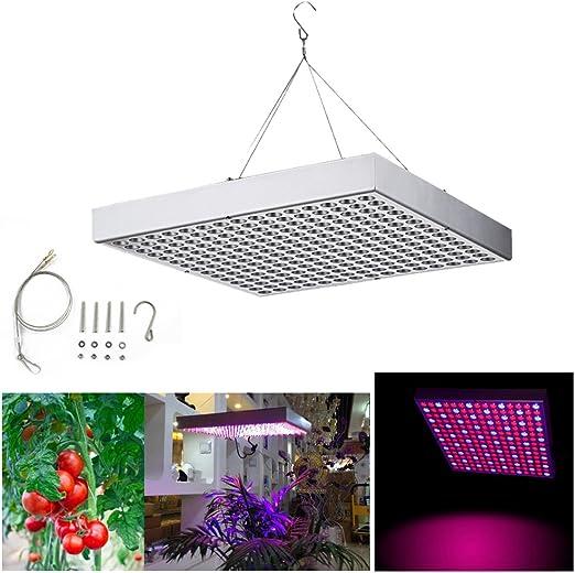 15W 45W Grow Lampe LED Pflanzenlampe Pflanzenleuchte Pflanzenlicht