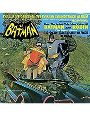 Batman: Tv Show O.S.T.