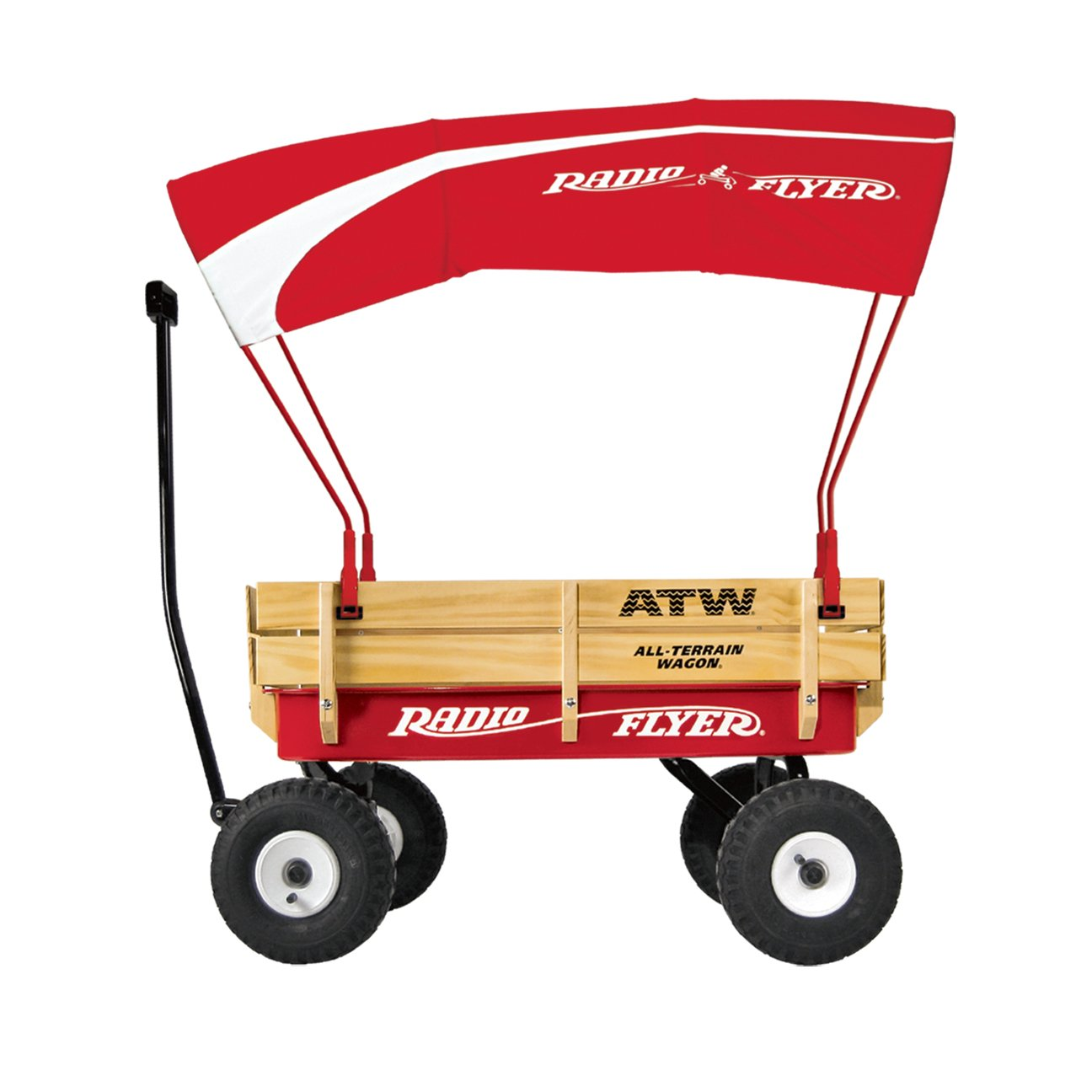 sc 1 st  Amazon.ca & Radio Flyer Wagon Canopy Ride-On Accessories - Amazon Canada