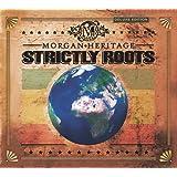 Strictly Roots- Deluxe Edition-Bonus Disc-Bonus Tracks