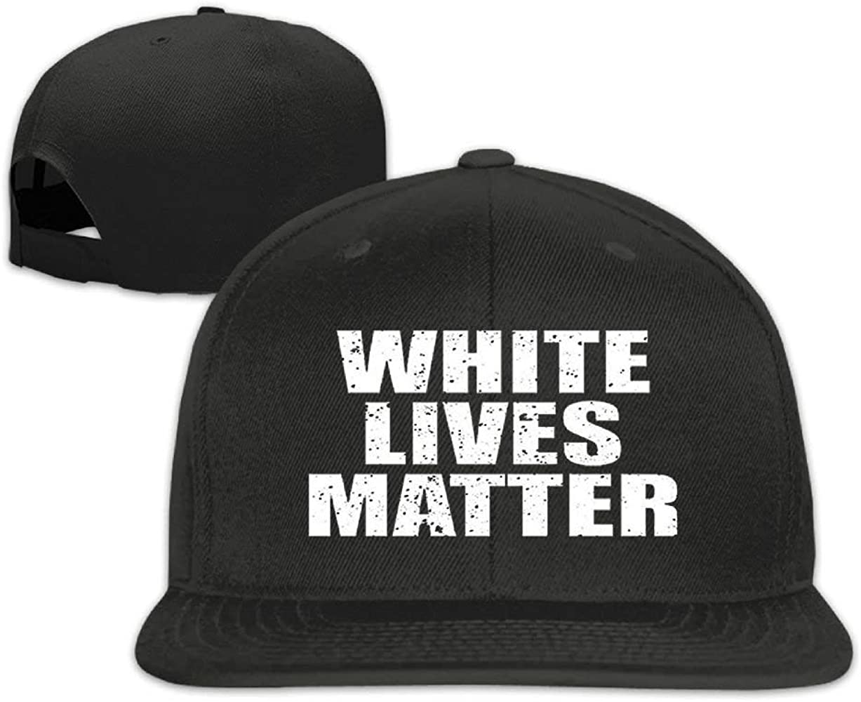 artyly White Lives Matter.PNG Hombres Mujeres Deporte Sombrero ...