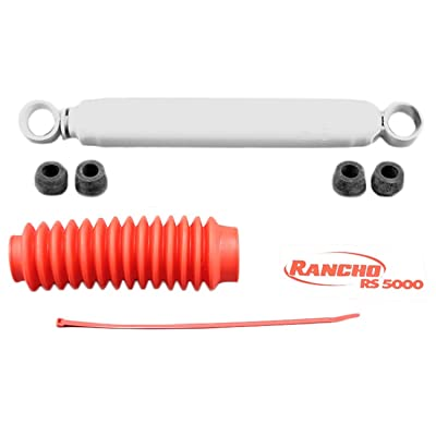 Rancho RS5143 RS5000 Series Shock: Automotive