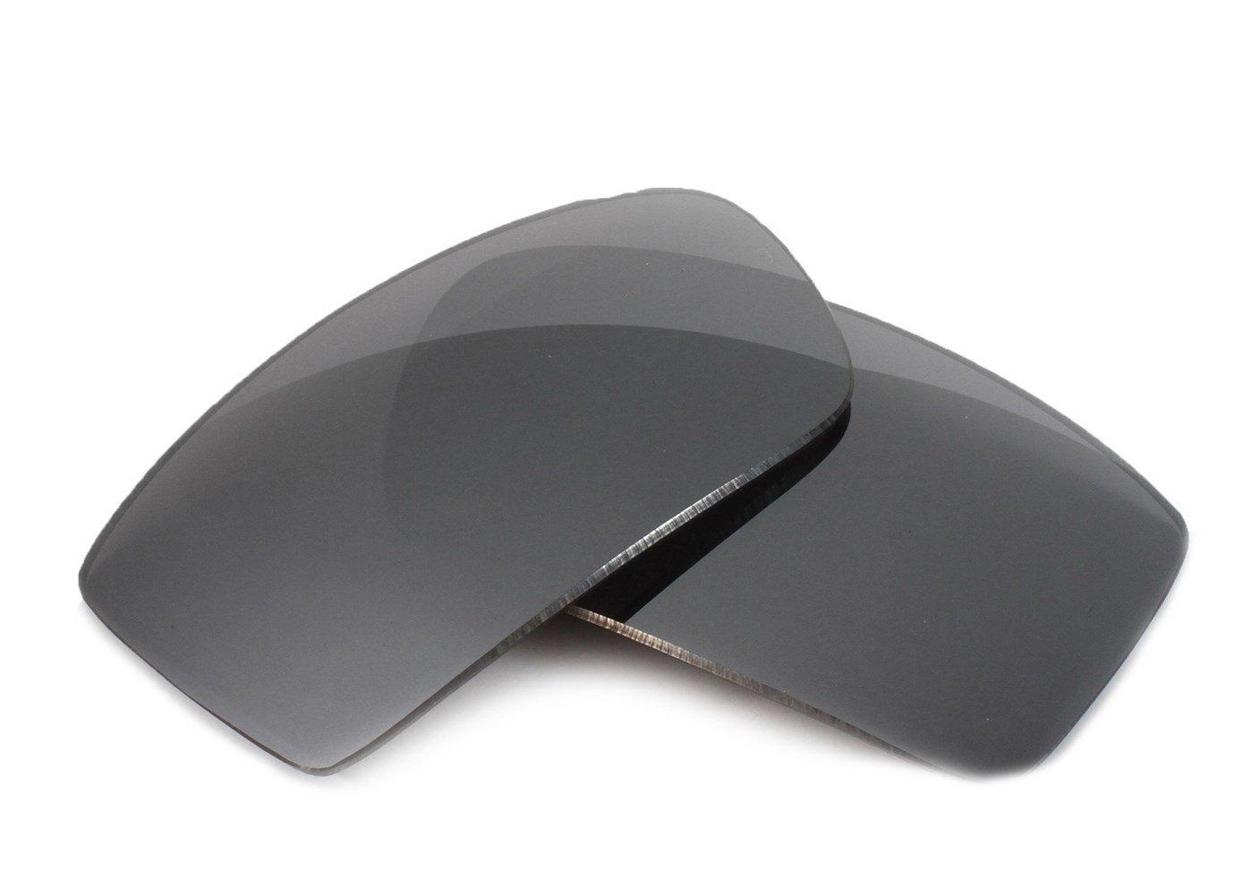 Fuse Lenses for Gucci GG 1013-S - Carbon Mirror Polarized