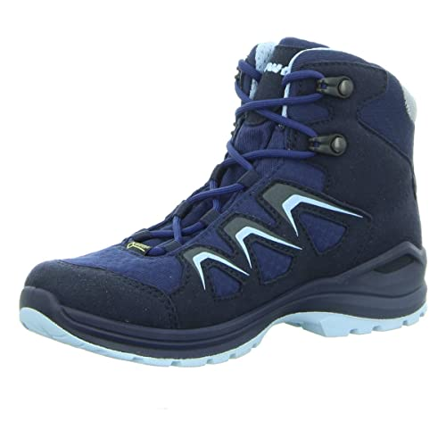 info for fast delivery later Lowa Kinder Bergschuhe Innox Evo GTX Mid Junior 340124 ...