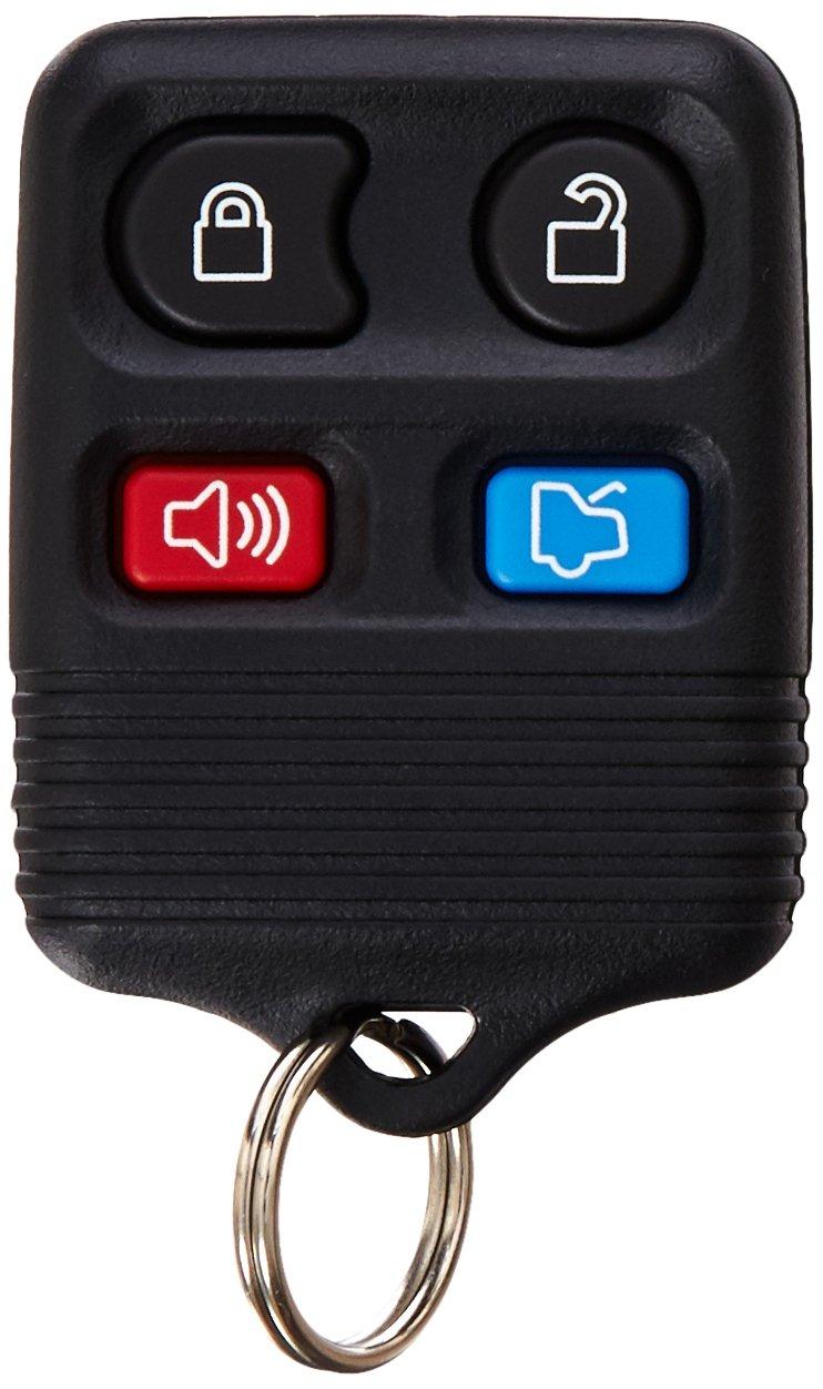 Genuine Ford 8S4Z-15K601-A Remote Control System