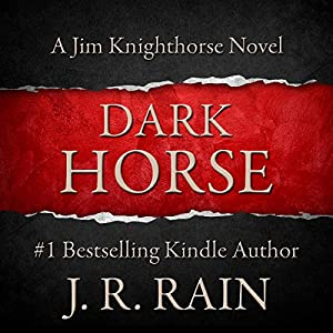 Dark Horse Audiobook