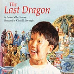 The Last Dragon Audiobook