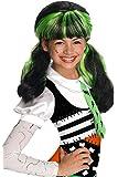 Girls Frankie's Girl Wig - Child Std.
